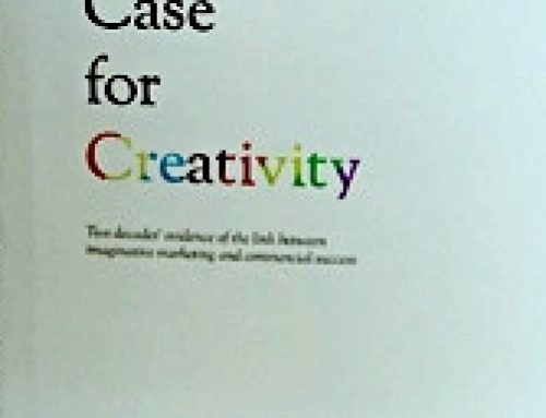 THE CASE OF CREATIVITY BOOK – REVIEW BY eDigital