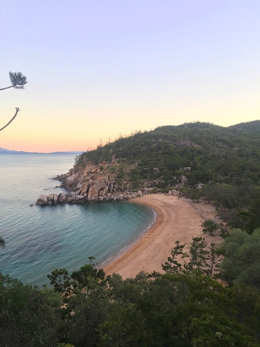 Arthur Bay Magnetic Island Queensland