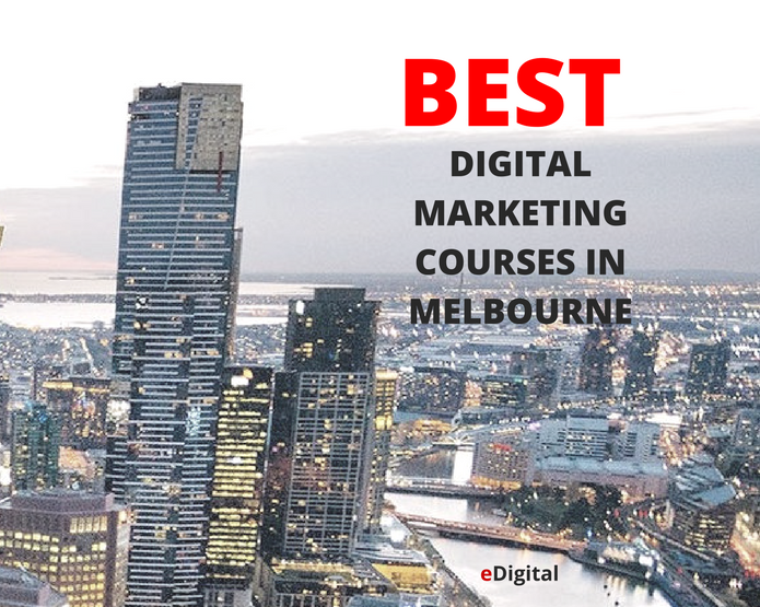 Best Digital Marketing Courses Melbourne