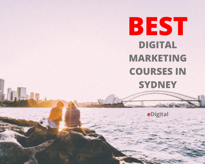 Best Digital Marketing Courses Sydney