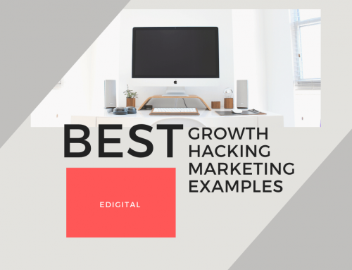 THE BEST GROWTH HACKING MARKETING EXAMPLES