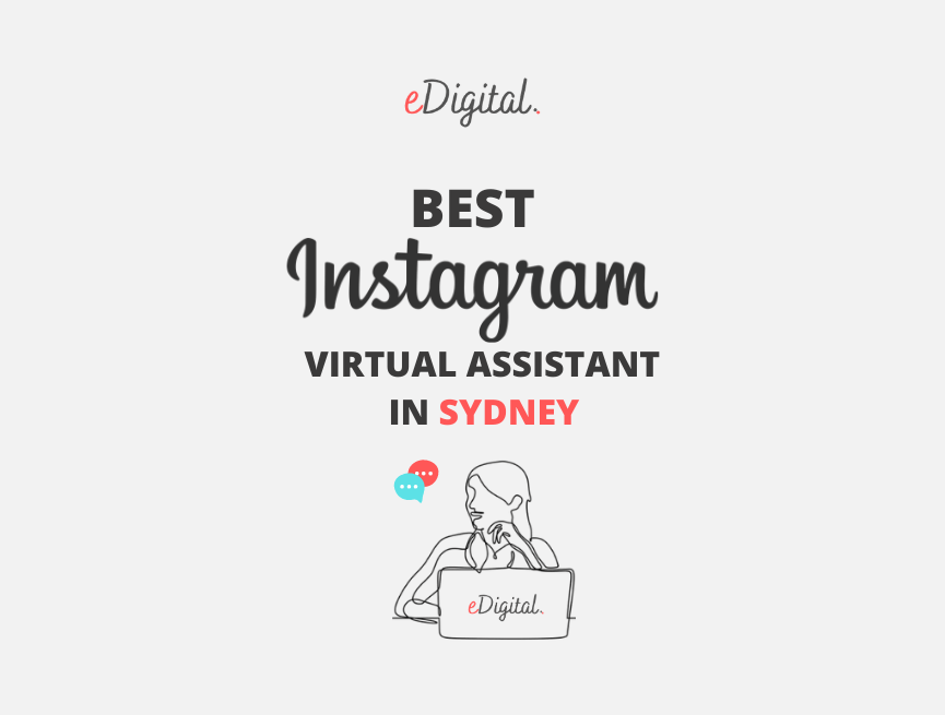 Best Instagram virtual assistant Sydney Australia