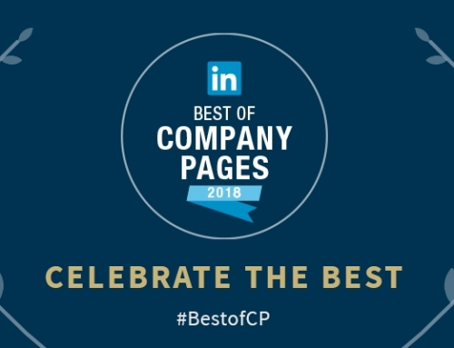BEST LINKEDIN COMPANY PAGES 2018 LIST