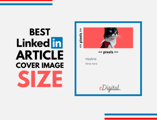 THE BEST LINKEDIN ARTICLE COVER IMAGE SIZE IN 2021