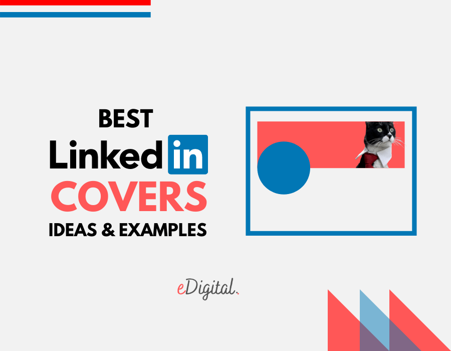 Best Linkedin profile cover photo image ideas examples