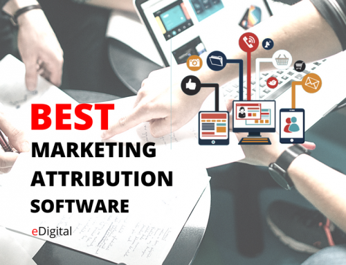 BEST 6 MARKETING ATTRIBUTION SOFTWARE  2019