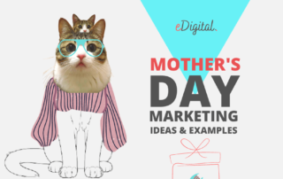 Best Mother's Day marketing ideas examples