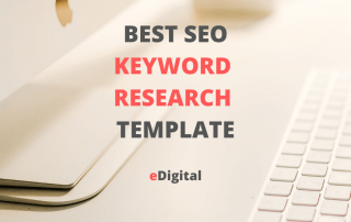 Best SEO Keyword Research Template