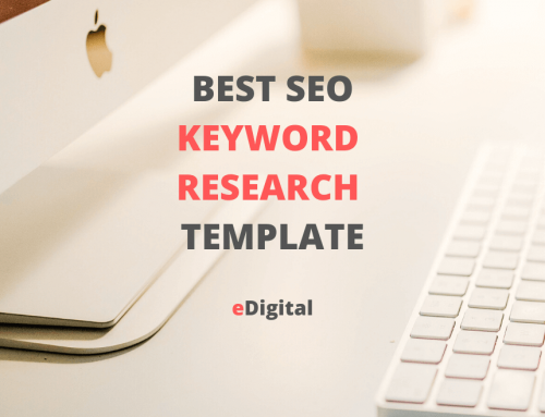 THE BEST SEO KEYWORD RESEARCH TEMPLATE