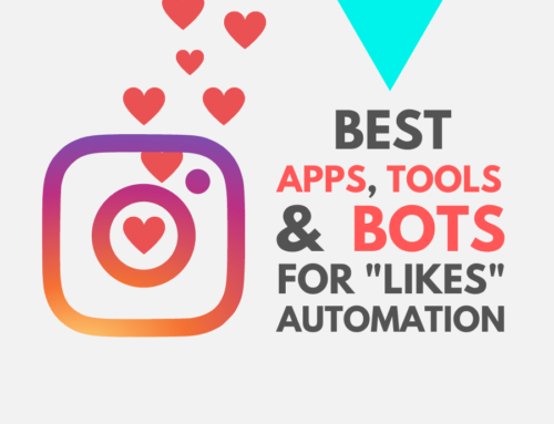 THE BEST 5 APPS, TOOLS AND BOTS FOR FREE & REAL INSTAGRAM FOLLOWERS 2021