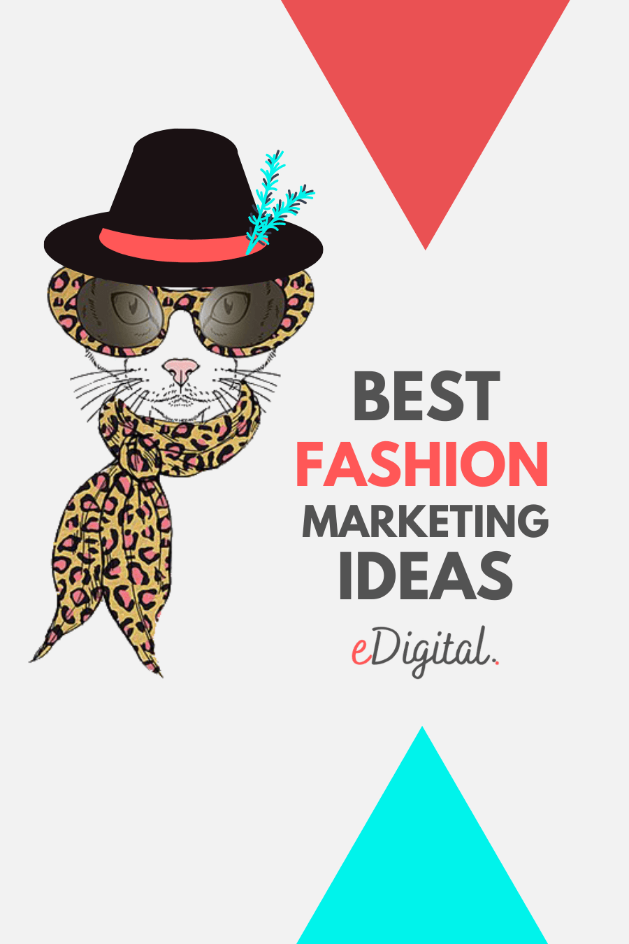 Best fashion marketing ideas
