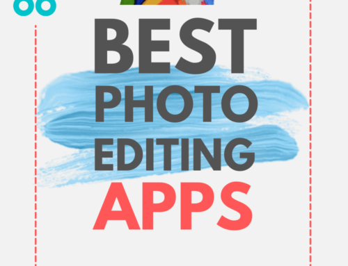 THE BEST 36 PHOTO EDITING APPS IN 2021