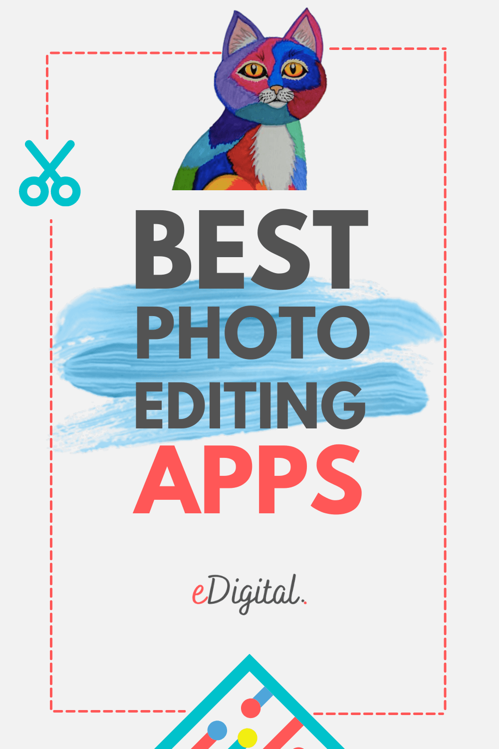 Best photo editing apps list