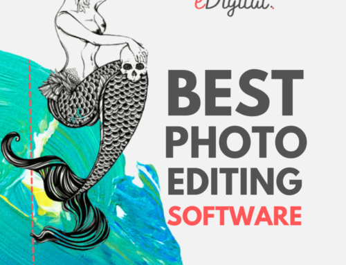 THE BEST 32 PHOTO EDITING SOFTWARE IN 2021
