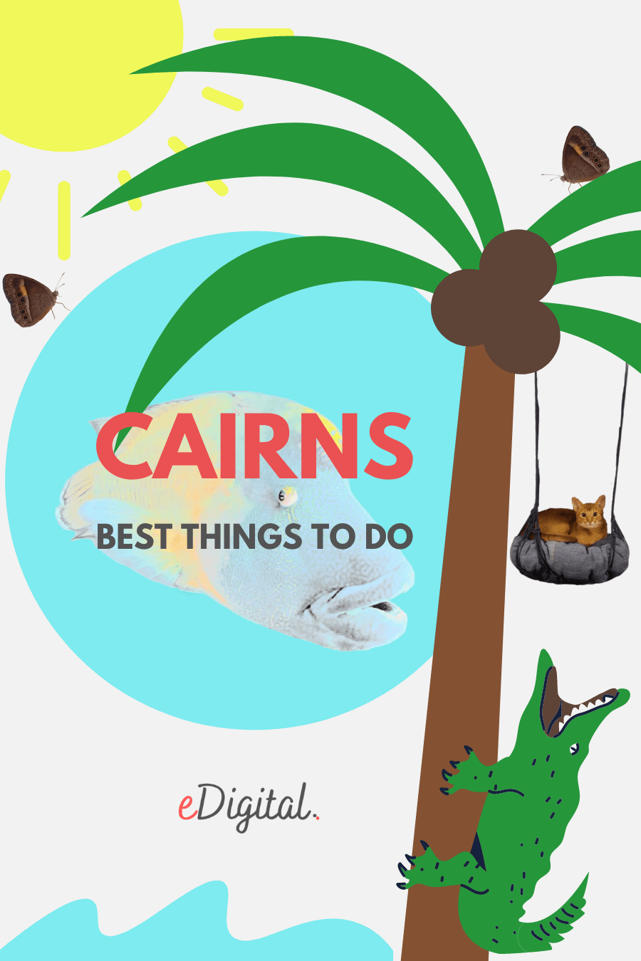 Best things to do Cairns region tablelands Queensland list