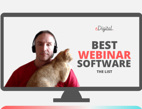 THE BEST 37 WEBINAR SOFTWARE IN 2021