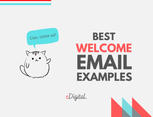 THE BEST 17 E-NEWSLETTER WELCOME EMAIL EXAMPLES 2021