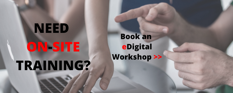 Digital Marketing Training consultant workshop onsite australia