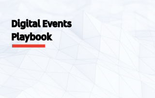 Digital events guide pdf playbook Youtube April 2020