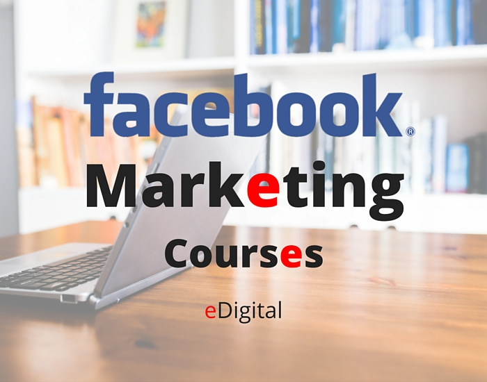 Facebook Marketing Courses eDigital Sydney Australia
