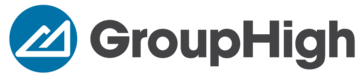 GroupHigh logo png influencer marketing platform