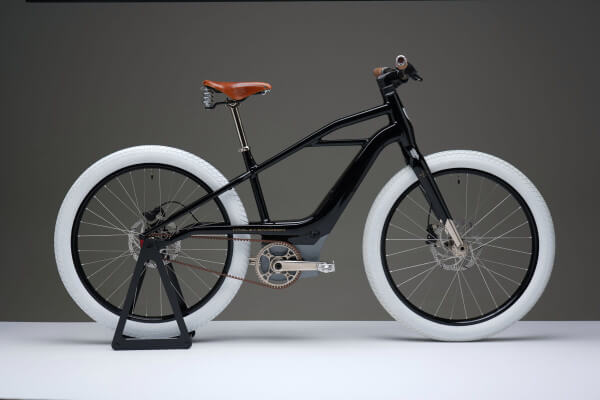 Harley Davidson electric bicycles 2021