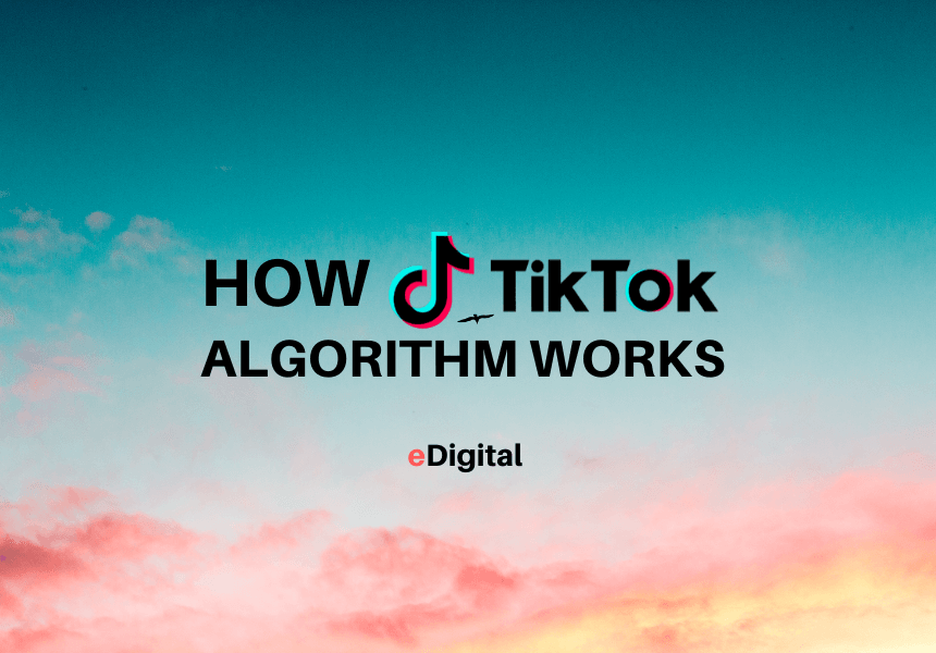 How TikTok algorithm works