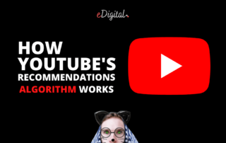 How Youtube recommendations algorithm works