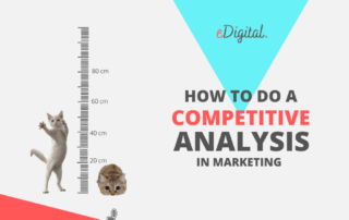 How to do a competitive analysis marketing