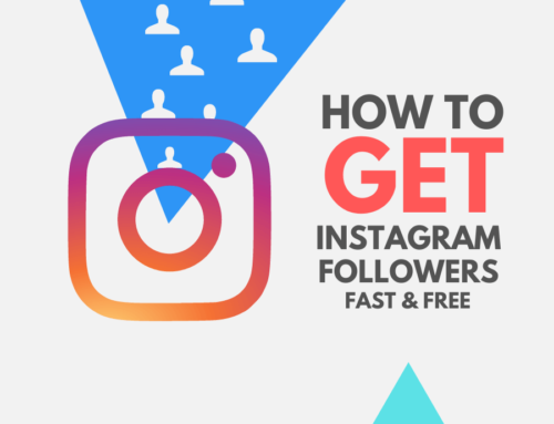HOW TO GET INSTAGRAM FOLLOWERS FAST AND FREE IN 2021