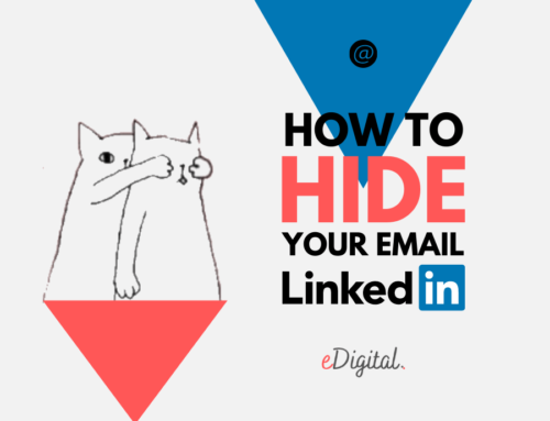 HOW TO HIDE YOUR EMAIL ADDRESS FROM LINKEDIN CONNECTIONS – STEPS