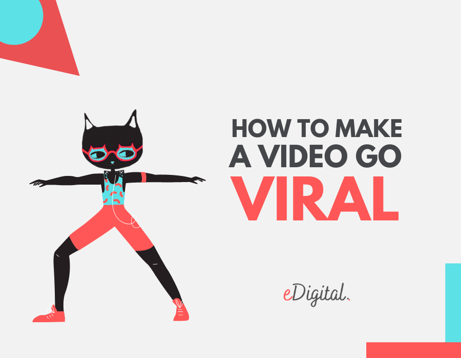 How to make a video go viral