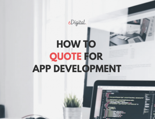 HOW TO QUOTE FOR AN APP DEVELOPMENT PROJECT IN 2021