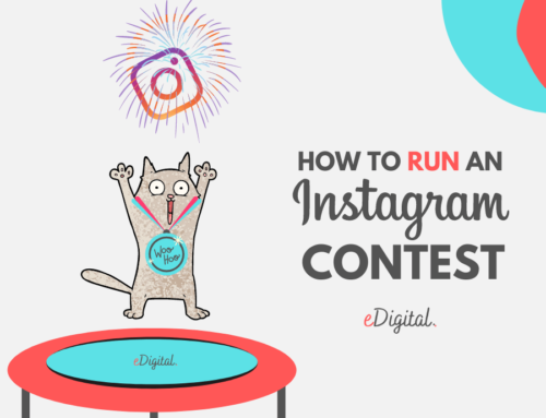 HOW TO RUN AN INSTAGRAM COMPETITION IN AUSTRALIA IN 2021