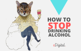 How to stop drinking alcohol completely