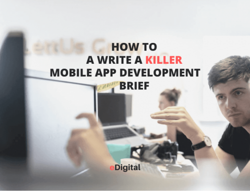 HOW TO WRITE AN APP DEVELOPMENT BRIEF TEMPLATE IN 2020