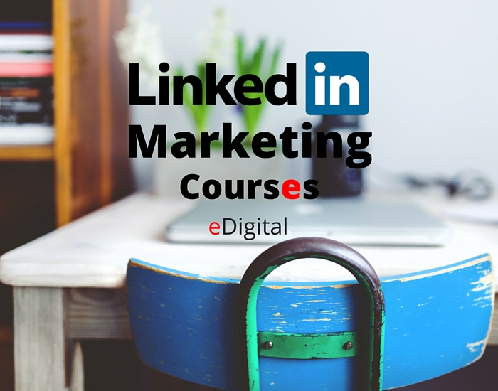 Linkedin Marketing Courses Sydney Australia eDigital