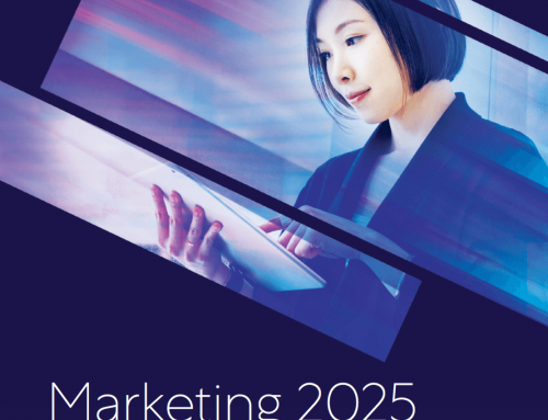 MARKETING 2025 RESEARCH REPORT SURVEY by Marketo, ADMA & Which50 Media