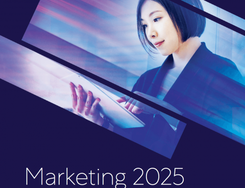 MARKETING 2025 RESEARCH REPORT by Marketo and ADMA