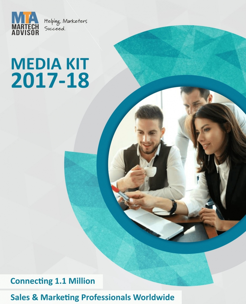 Martech Advisor Media Kit 2018