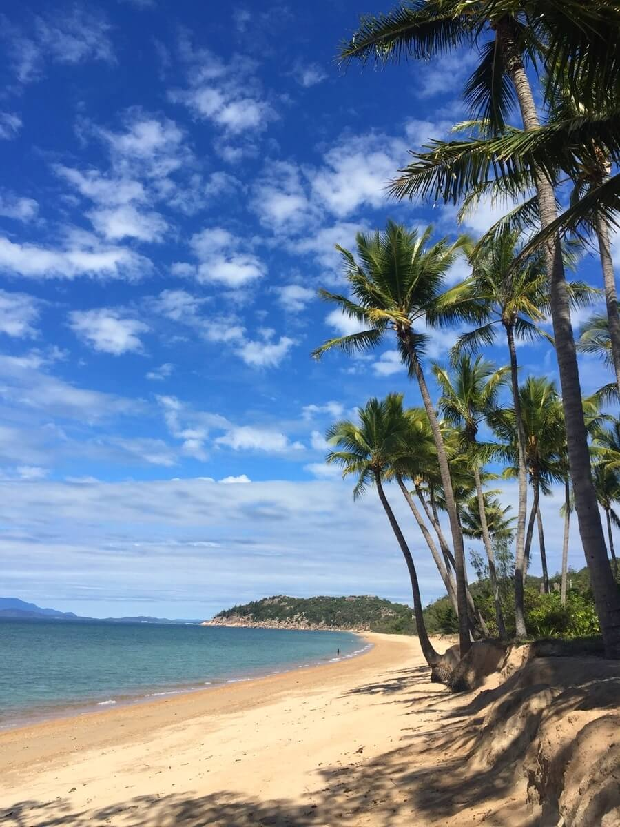 Nelly Bay Magnetic Island Queensland