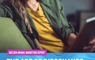 Nielsen annual marketing report second edition January 2020