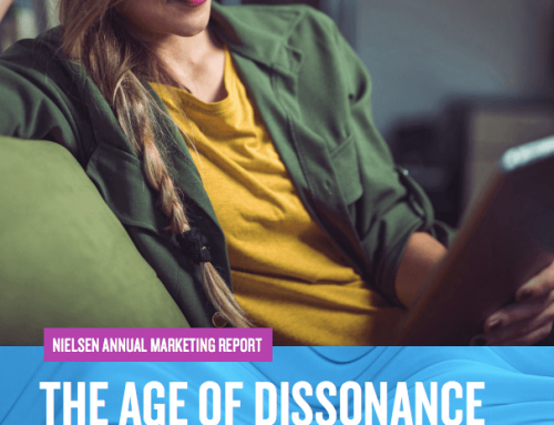 NIELSEN ANNUAL MARKETING REPORT – SECOND EDITION – JAN 2020