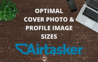 Best Cover Photo Profile size Optimal Profile Image Picture Airtasker