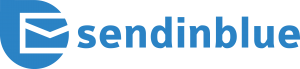 SendinBlue logo png email marketing software