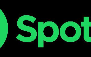 Spotify Logo png RGB Green