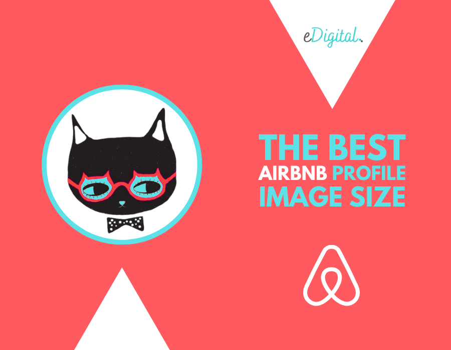 The best Airbnb profile image size