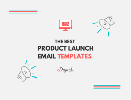 THE BEST PRODUCT LAUNCH EMAIL TEMPLATES