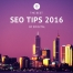 The best seo tips 2016 eDigital Australia