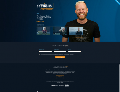 BEST FREE LANDING PAGE TEMPLATES